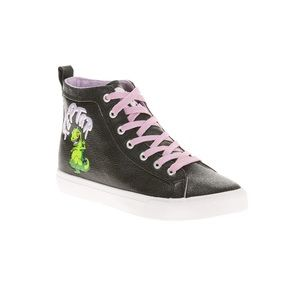 Shoes - Rugrats Reptor High Top Sneaker Women's NWT